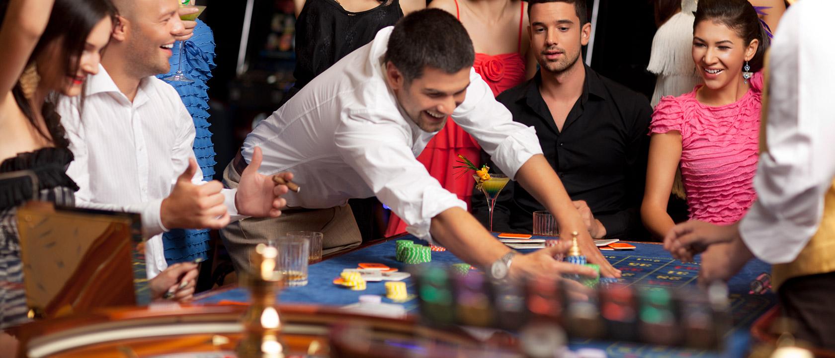 Poker på nätet