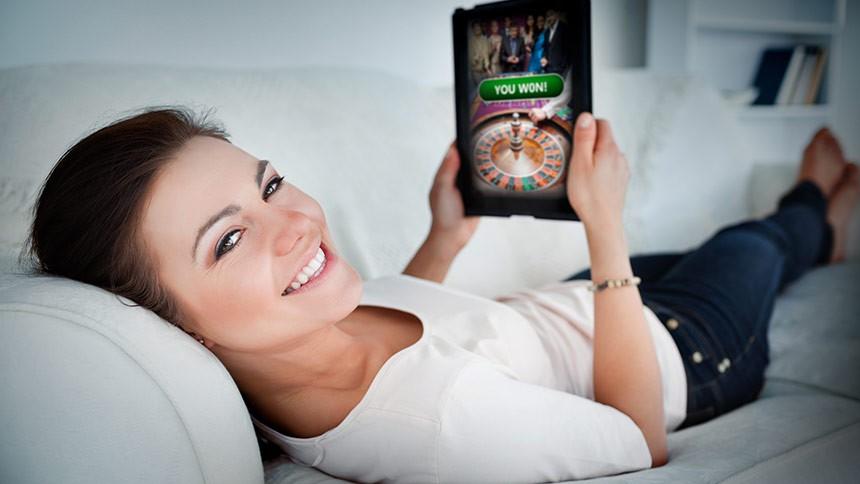 Casino - Varför onlinespel